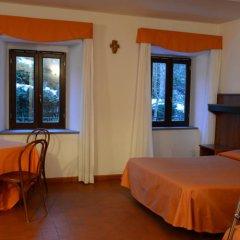 Отель La Foresta Реггелло комната для гостей фото 3