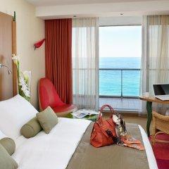 Radisson Blu Hotel, Nice 4* Стандартный номер с различными типами кроватей