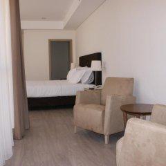 Отель Castelo Santa Catarina 3* Люкс разные типы кроватей фото 11