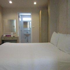 Отель Urban House 3* Стандартный номер фото 2