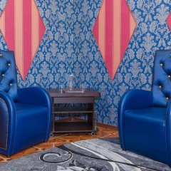 Гостиница Малибу Полулюкс с разными типами кроватей фото 23