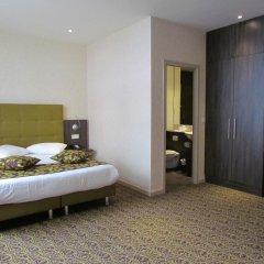 Отель Chambord 3* Номер Бизнес с различными типами кроватей