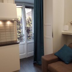 Отель Residenza Vatican Suite Полулюкс с различными типами кроватей фото 2