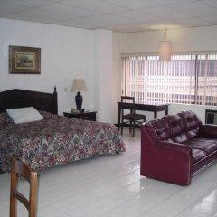 Hotel Excelsior 3* Люкс с различными типами кроватей
