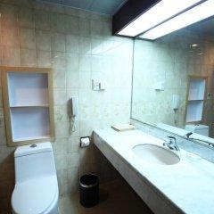 Guangzhou Hotel 3* Люкс с различными типами кроватей фото 5