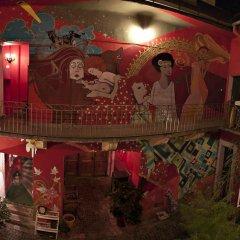 Santico Art Hostel And Guesthouse Улучшенная студия фото 3