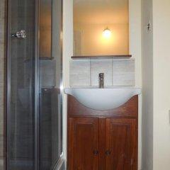 Отель The Room Brussels Бельгия, Брюссель - отзывы, цены и фото номеров - забронировать отель The Room Brussels онлайн ванная фото 4