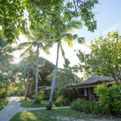 Отель Castaway Island Fiji 4* Стандартный номер с различными типами кроватей фото 7