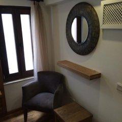Old Town Hotel Kalkan 4* Номер категории Эконом с различными типами кроватей фото 3