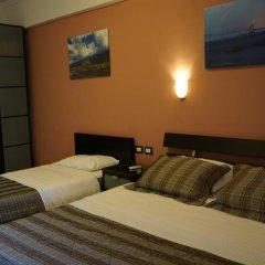 Hotel Oasis 3* Стандартный номер с различными типами кроватей фото 7
