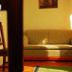 Hotel Complex Uhnovych 3* Люкс повышенной комфортности фото 4