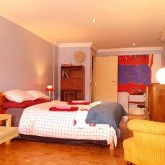 Апартаменты Spirit Of Lisbon Apartments Студия фото 9