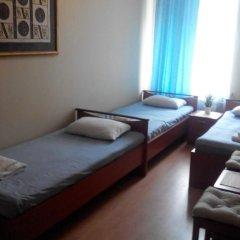 Гостиница Пассаж Номер с общей ванной комнатой с различными типами кроватей (общая ванная комната) фото 2