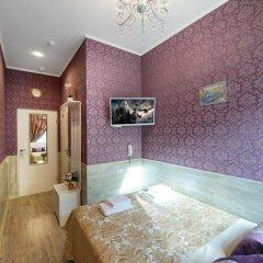 Гостиница АРТ Авеню Стандартный номер двухъярусная кровать фото 11