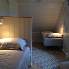 Отель Bustad Норвегия, Тромсе - отзывы, цены и фото номеров - забронировать отель Bustad онлайн комната для гостей фото 2