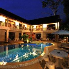 Отель Royal Cottage Residence бассейн фото 3