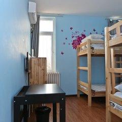 Gesa International Youth Hostel Кровать в женском общем номере с двухъярусной кроватью фото 6