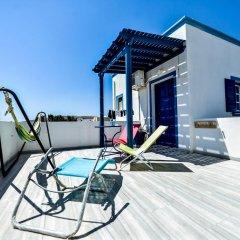 Отель Villa Kostas Греция, Остров Санторини - отзывы, цены и фото номеров - забронировать отель Villa Kostas онлайн балкон