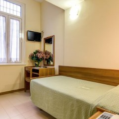 Hotel Igea 3* Стандартный номер с двуспальной кроватью фото 4