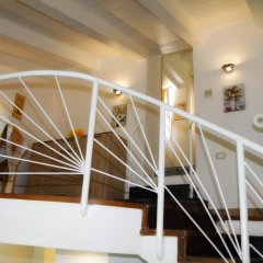 Отель Sogno Vacanze Siracusa Сиракуза интерьер отеля фото 2