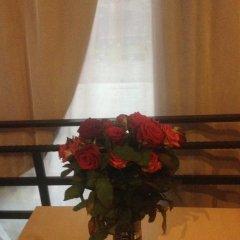 Отель Уютный Причал 2* Стандартный номер фото 18