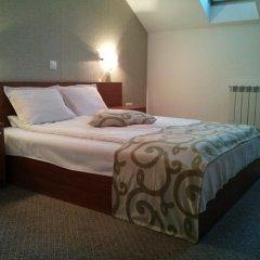 Отель Guest Rooms Granat комната для гостей фото 2