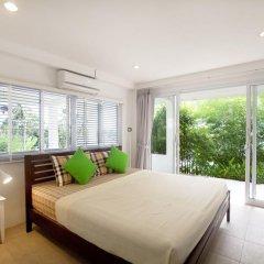 Отель Phai Rin Villa Таиланд, Самуи - отзывы, цены и фото номеров - забронировать отель Phai Rin Villa онлайн комната для гостей фото 5