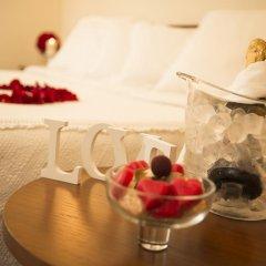 Отель Aliados 3* Стандартный номер с двуспальной кроватью фото 36