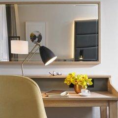 Mespil Hotel 4* Улучшенный номер с различными типами кроватей фото 4