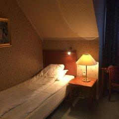 First Hotel Breiseth 3* Номер Премиум с различными типами кроватей