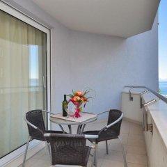 Отель Adriatic Queen Villa 4* Апартаменты с различными типами кроватей фото 39