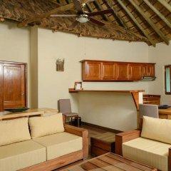 Отель Montebelo Gorongosa Lodge & Safari 3* Вилла разные типы кроватей фото 4