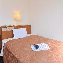 Yawatajuku Dai-ichi Hotel 3* Стандартный номер с различными типами кроватей фото 2