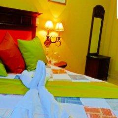 Hotel Las Hamacas детские мероприятия фото 2