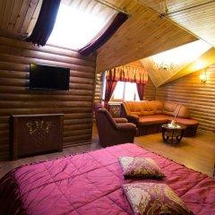 Гостиница Gostinyi Dvor Dobrynia Номер Делюкс с различными типами кроватей фото 9