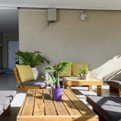 Апартаменты Hacarmel Apartment Апартаменты фото 4