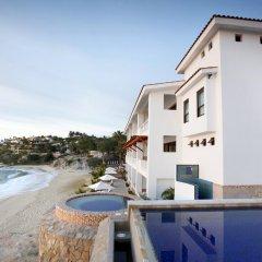Cabo Surf Hotel & Spa 4* Студия Делюкс фото 2