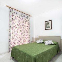 Отель Hostal Ramos Стандартный номер фото 17