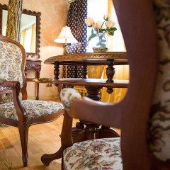 Гостиница Buen Retiro 4* Люкс с различными типами кроватей фото 35