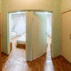 Отель Cosmos Казань комната для гостей фото 3