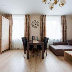 Апартаменты Delta Apartments - Town Hall комната для гостей фото 2