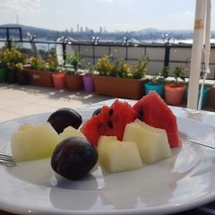 Peninsula Турция, Стамбул - отзывы, цены и фото номеров - забронировать отель Peninsula онлайн бассейн