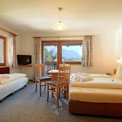 Отель Feichter Австрия, Зёлль - отзывы, цены и фото номеров - забронировать отель Feichter онлайн комната для гостей фото 2