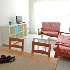 Отель Aiguaneu Sa Carbonera Испания, Бланес - отзывы, цены и фото номеров - забронировать отель Aiguaneu Sa Carbonera онлайн комната для гостей фото 2