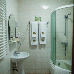 Гостиница Bogolvar Eco Resort & Spa 3* Улучшенный номер с различными типами кроватей фото 6