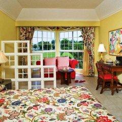 Отель Rooms on the Beach Ocho Rios комната для гостей фото 3