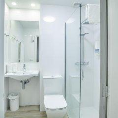 Отель BURLADA Бурлада ванная