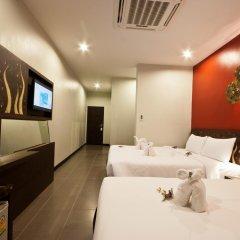 Meir Jarr Hotel спа фото 2