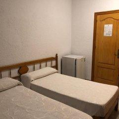 Отель Casa de Huespedes el Almendro комната для гостей