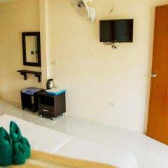 Отель Popular Lanta Resort Ланта удобства в номере фото 2